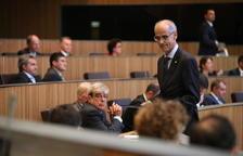 Toni Martí convoca les eleccions del 7 d'abril