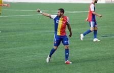 L'FC Andorra busca la primera victòria a domicili
