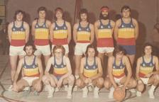 L'equip passa a anomenar-se B. C. Andorra l'any 1971