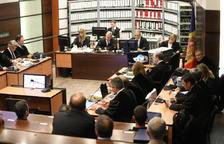Silvestre portarà al TC la recusació dels tres magistrats del judici de BPA