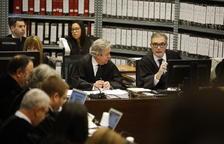 L'incident de Silvestre i Pijuan deixa en suspens el 'cas BPA'