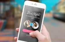 Tinder: Relacions basades en la imatge