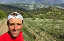 Jordi Royo, atleta