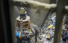 """Els ecologistes veuen """"negatiu"""" que Andorra rebi residus de la Cerdanya"""