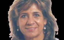 Acció feminista d'Andorra lluita contra el patriarcat