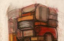 Javier Balmaseda participa en una col·lectiva amb els artistes xinesos actuals més cotitzats
