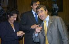 La batlle investiga si els liberals van 'comprar' el suport de CDA el 2007