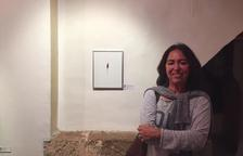 Joana Baygual, premiada a la Biennal d'art de Riudebitlles