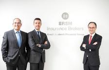 Crèdit Andorrà crea amb RSM la primera corredoria d'assegurances privada d'Espanya
