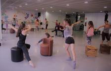 Líquid Dansa 'segresta' Oller