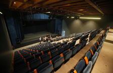 El comú obre el concurs per adequar el Teatre Comunal