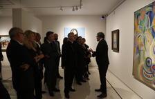 El Museu Thyssen compleix amb la litúrgia del glamur