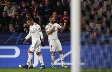 Solari debuta amb golejada a la Champions
