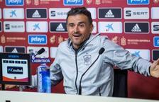 Alba torna a la selecció espanyola