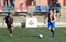 L'FC Andorra busca la tercera victòria consecutiva