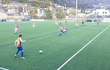 L'FCAndorra suma un punt i cinc partits sense perdre