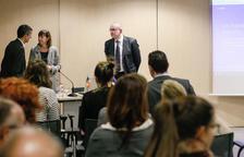 Govern ensenya al personal el nou model d'administració digital estonià