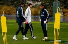 El Reial Madrid fa oficial la firma de Solari fins al 2021