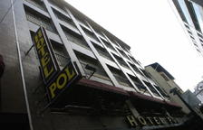 L'històric hotel Pol té ja nous propietaris.