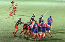 El VPC suma un nou triomf a Foix i segueix en segon lloc (20-27)