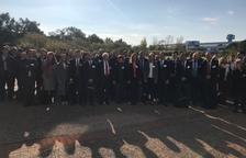 Empresaris francesos i andorrans intercanvien experiències sobre transició energètica