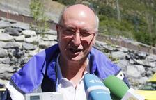 Gómez Jiménez diu que el triatge era seu i no de l'hospital