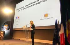 Trobada d'empresaris francesos i andorrans per parlar de la transició energètica a Tolosa