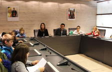 La inserció laboral dels estudiants de l'UdA i la Cimera, als set tuits