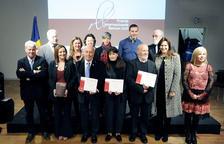 Premiat el difusor de l'escola catalana a Finlàndia