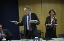 Govern tracta l'agenda per al desenvolupament sostenible amb Michael Møller