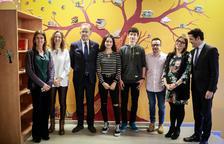 L'ONU suggereix que l'Escola Verda s'exporti a l'estranger
