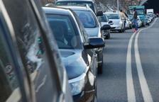 Govern diu que l'intercanvi amb França de dades de conductors no serà imminent