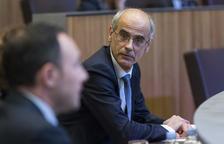 El Govern defensarà el control dels fluxos migratoris en la negociació amb la UE