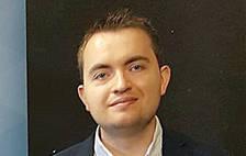 Toni Puig va estudiar amb una beca de la Fundació Crèdit Andorrà