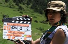 Carla Altimir busca camí a la indústria audiovisual