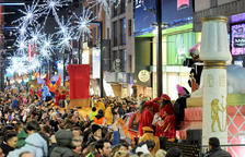 Andorra la Vella i Escaldes no faran la cavalcada de Reis conjunta