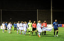 Sense acord entre directiva i futbolistes del Lusitans