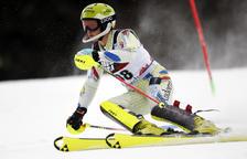 'Mimi' Gutiérrez acaba 39a a Flachau