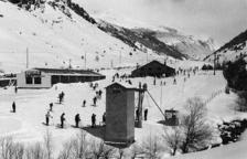 Esquí per a principiants