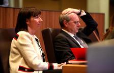 Retrets al Consell per la llei de la Funció Publica