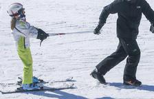 La carmanyola dels petits esquiadors (I)