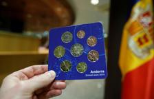 Fiscalia vol inhabilitar un funcionari per frau amb els euros andorrans