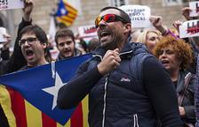 ANC Andorra convoca protestes pel judici a polítics catalans