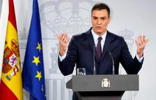 Espanya permetrà l'entrada de turistes al juliol