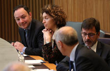 DAi el PS enceten al Consell la campanya electoral