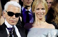Lagerfeld i les muses
