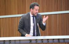 El PS proposa un ens públic per facilitar l'accés a l'habitatge