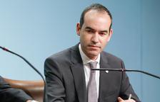La Batllia torna a imputar Jordi Alcobé pel 'cas Mateu'
