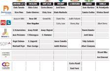 Marc Pons serà el número dos de la llista de DA a Andorra la Vella