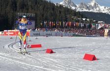 Carola Vila finalitza en 53è lloc al Mundial